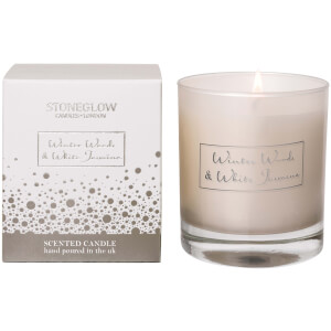 Stoneglow Winter Woods and White Jasmine Boxed Tumbler