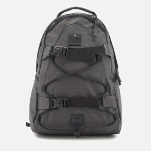 Superdry Men's Surplus Goods Backpack - Dark Grey Marl