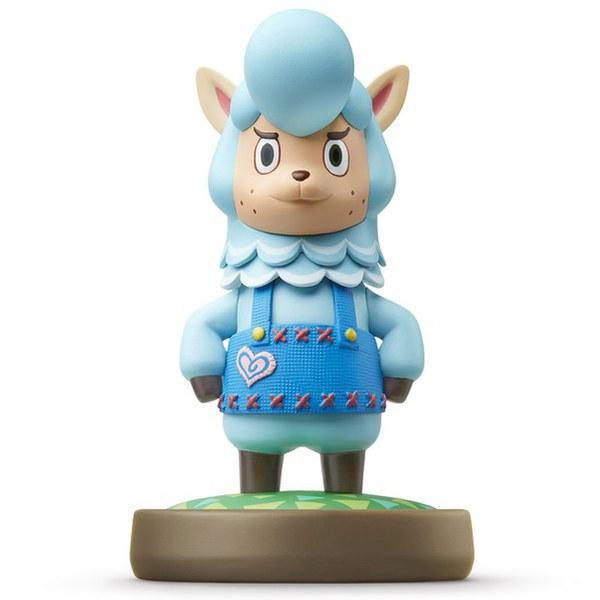 Animal Crossing Amiibo Festival Amiibo Pack Tom Nook K