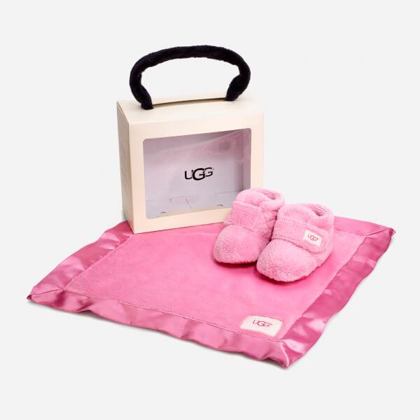 UGG Babie's Bixbee Gift Set - Bubblegum