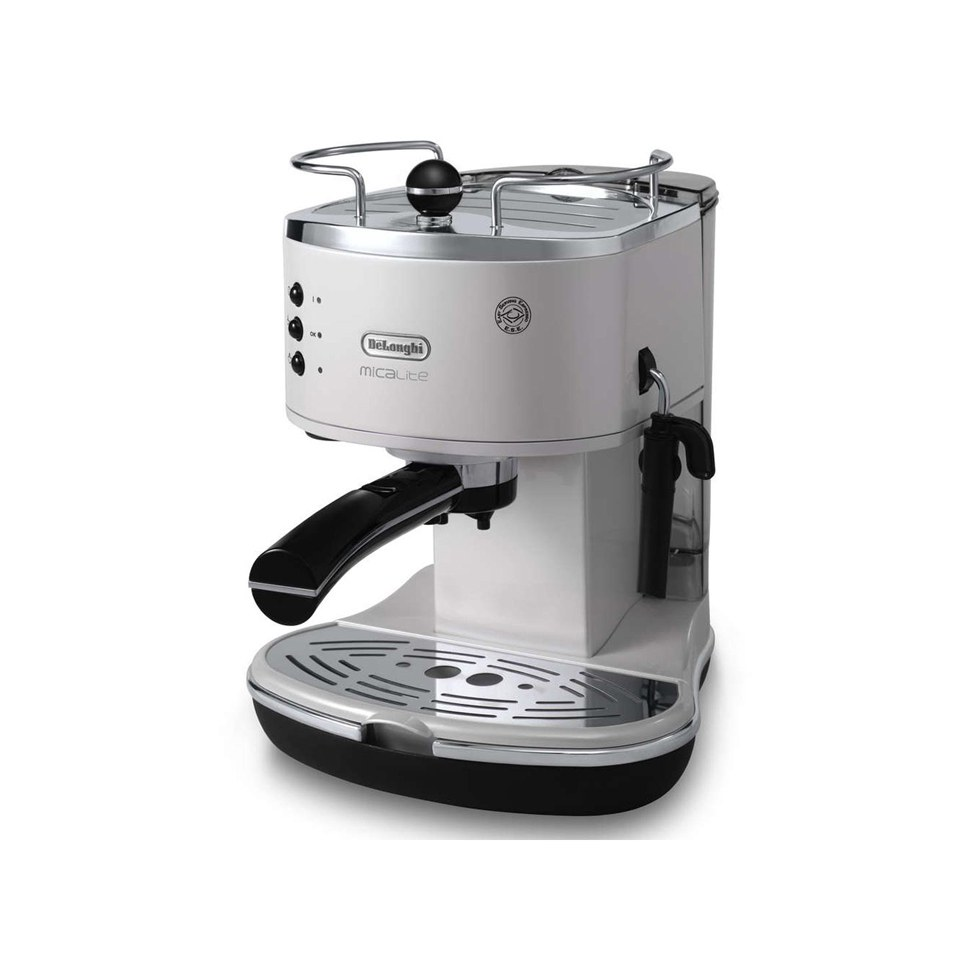 DeLonghi ECOM311 Icona Micalite Espresso Coffee Machine