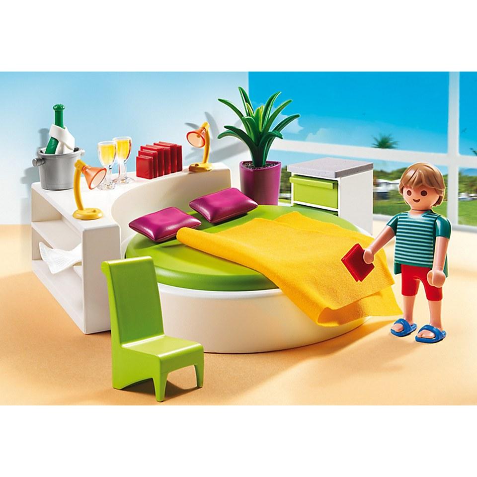 Playmobil Modern Bedroom 5583 Toys