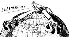 Afbeeldingsresultaat voor Lebensraum
