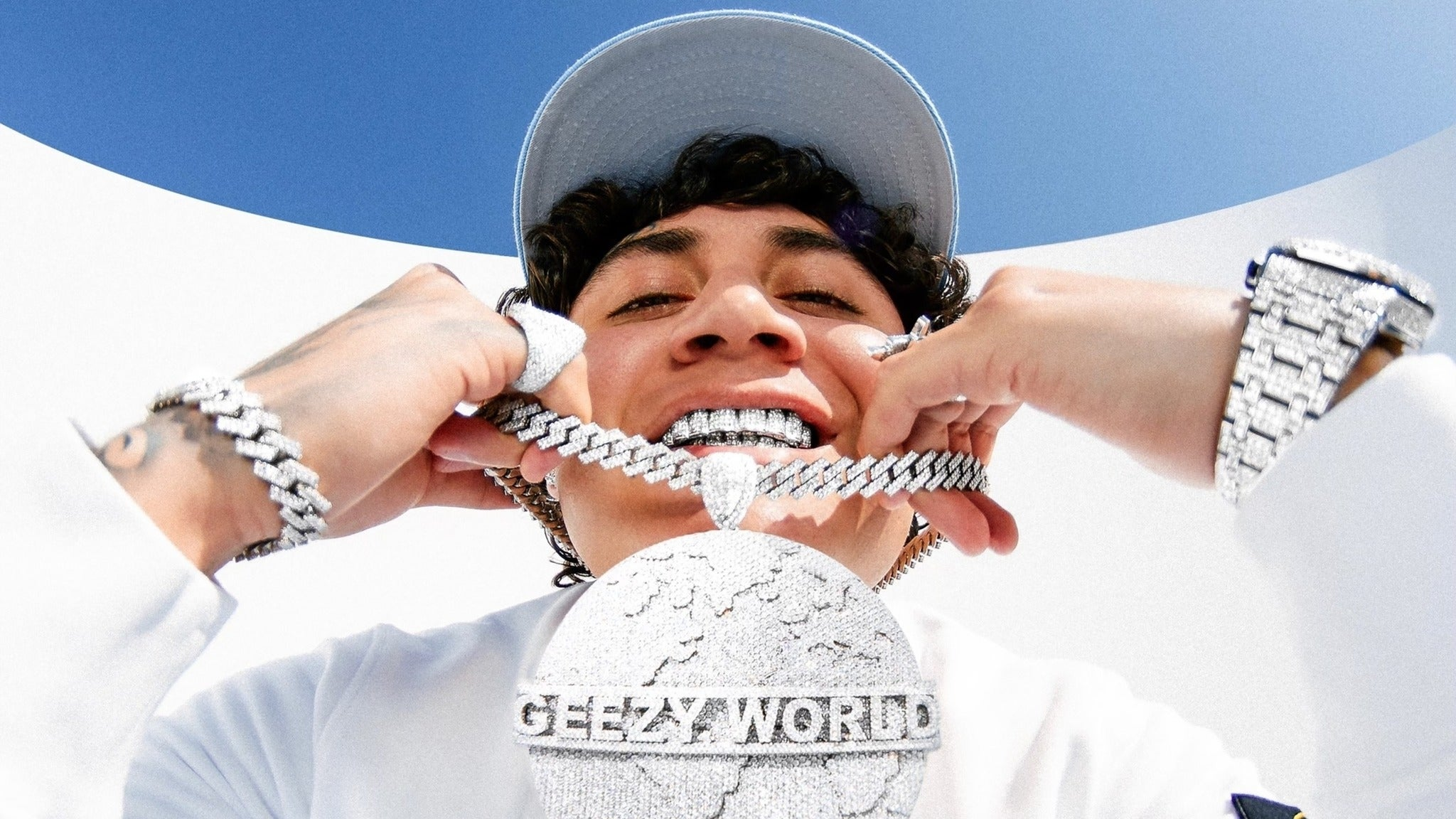 Ohgeesy Presents Geezyworld Tour W. Dj Vision presale code for show tickets in San Diego, CA (House of Blues San Diego)