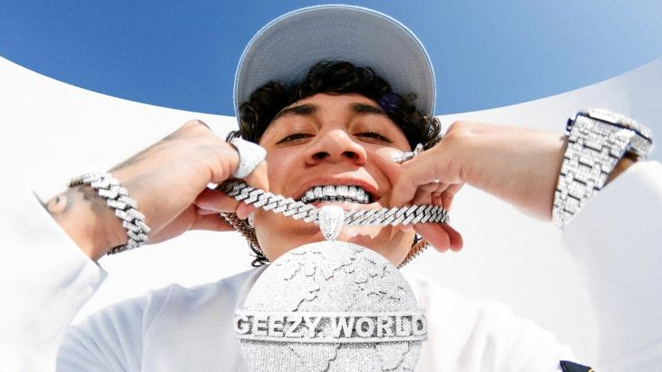 presale code for Ohgeesy Presents Geezyworld Tour W. Dj Vision tickets in Minneapolis - MN (Varsity Theater)