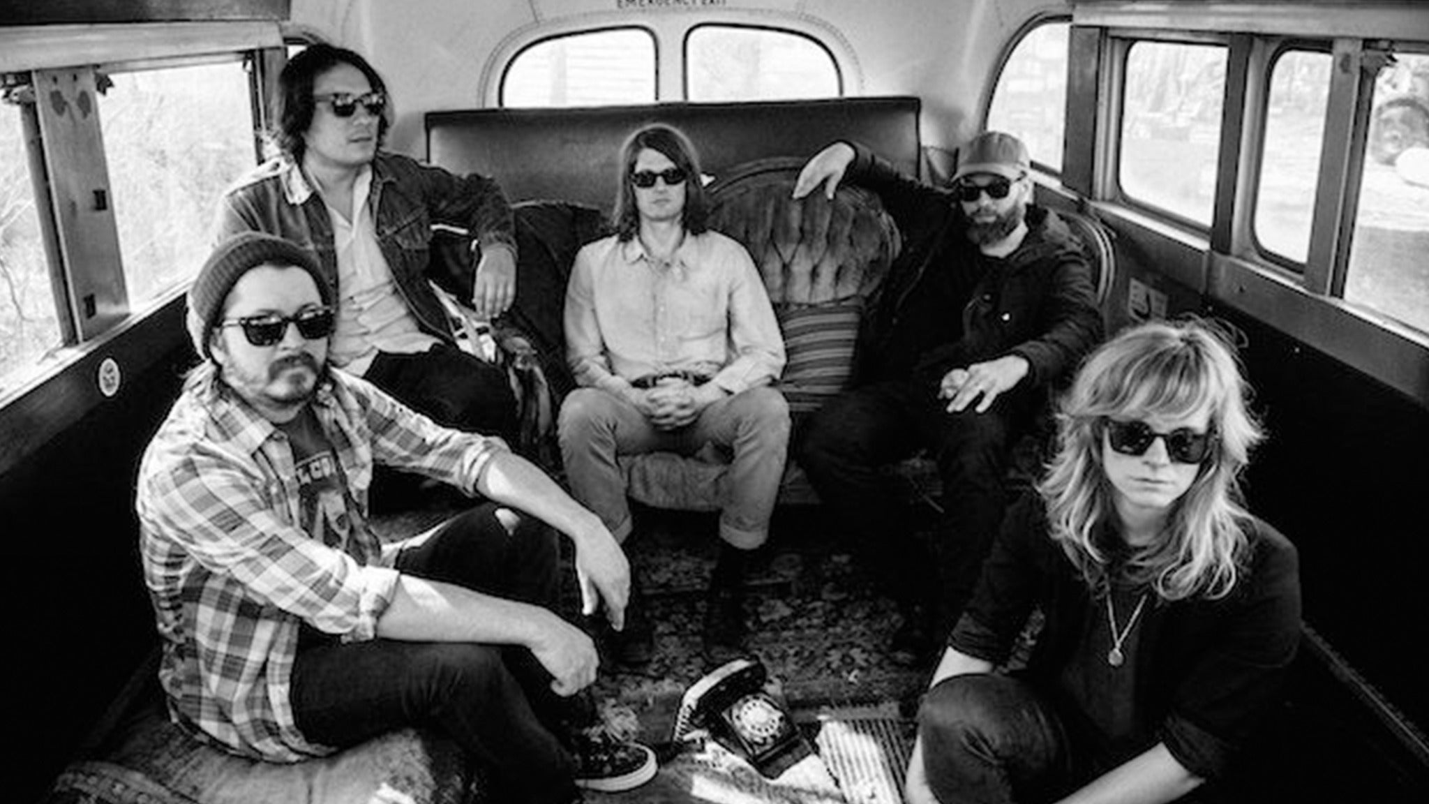 The Black Angels presale password for event tickets in Chicago, IL (House of Blues Chicago)