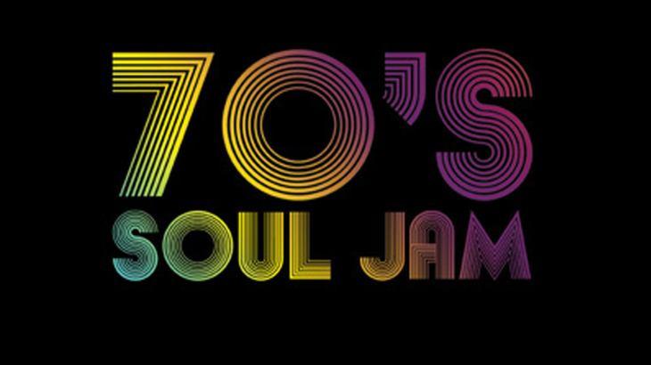 70s Soul Jam free presale code