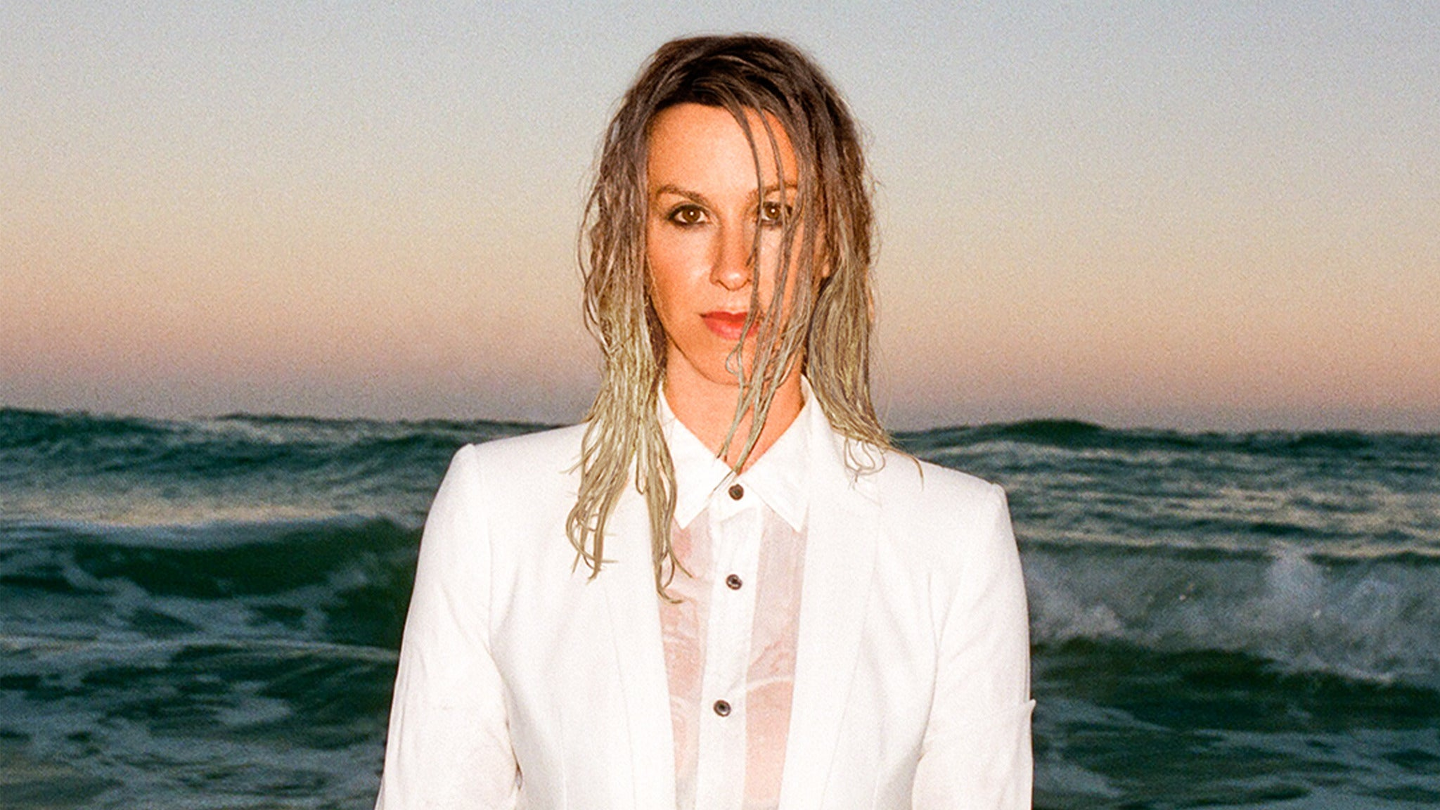 Alanis Morissette w/special guest Garbage & also appearing Liz Phair presale password for early tickets in Hollywood
