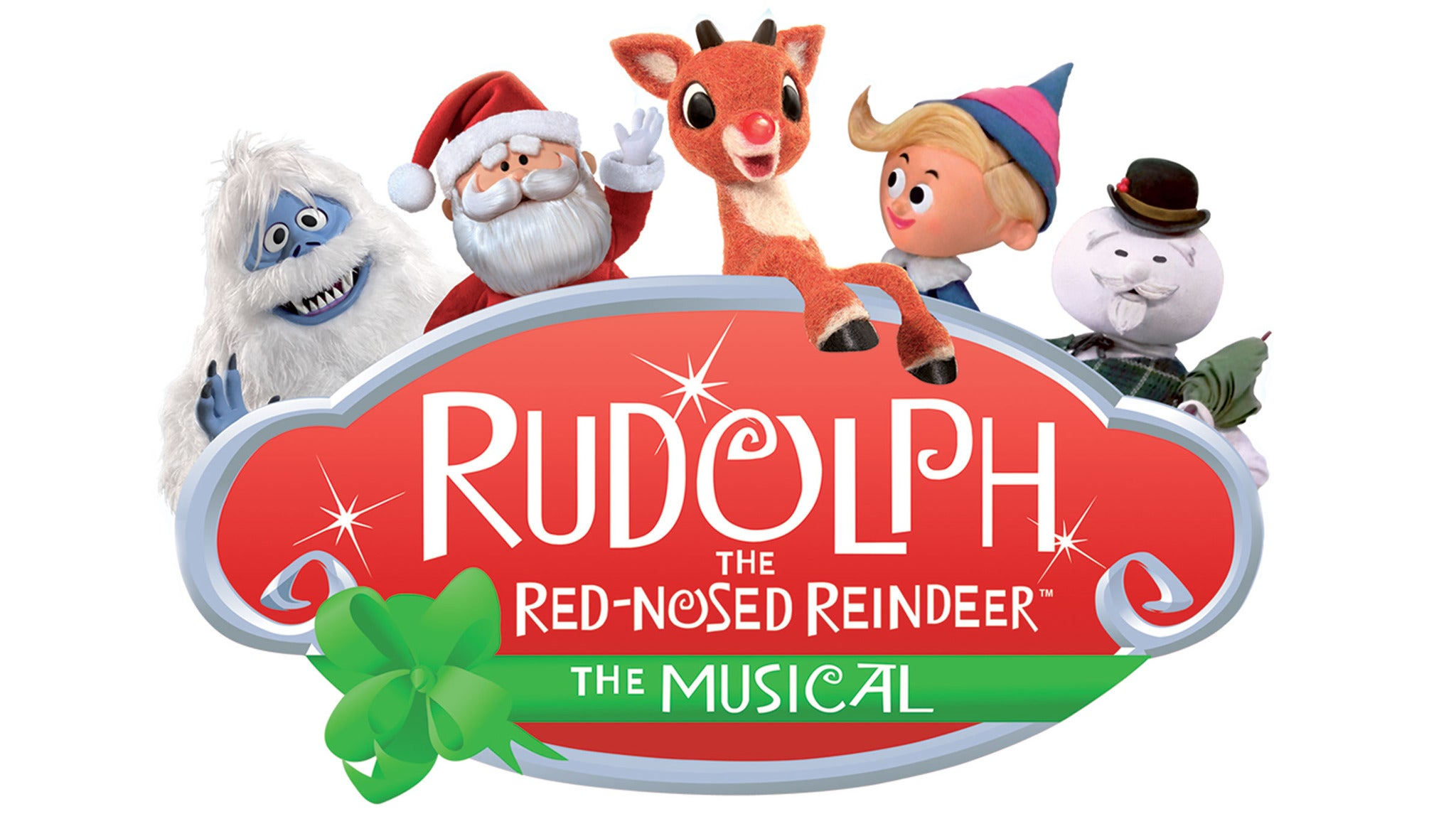 presale password for Rudolph The Red-Nosed Reindeer: The Musical tickets in Reading - PA (The Santander Performing Arts Center )