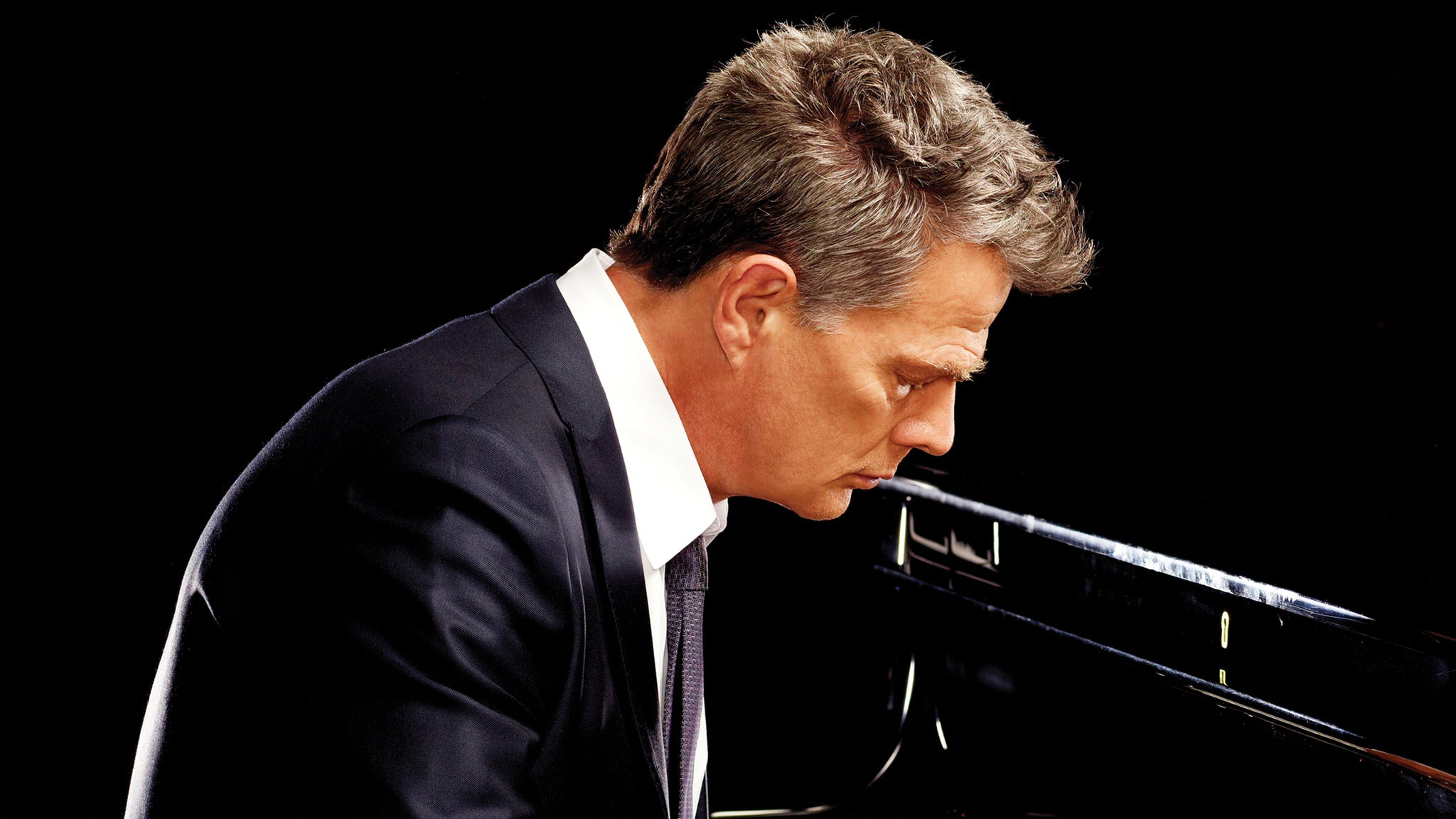 An Intimate Evening with David Foster - HITMAN Tour pre-sale password