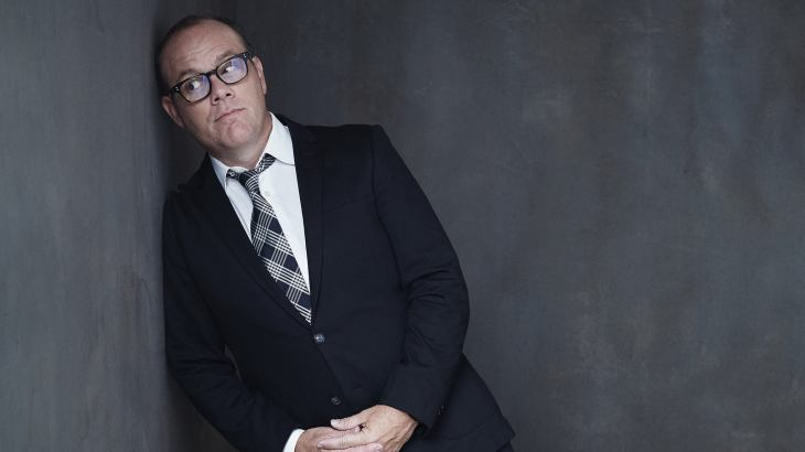 presale code for Tom Papa Family Reunion Tour tickets in Las Vegas - NV (Encore Theater at Wynn)