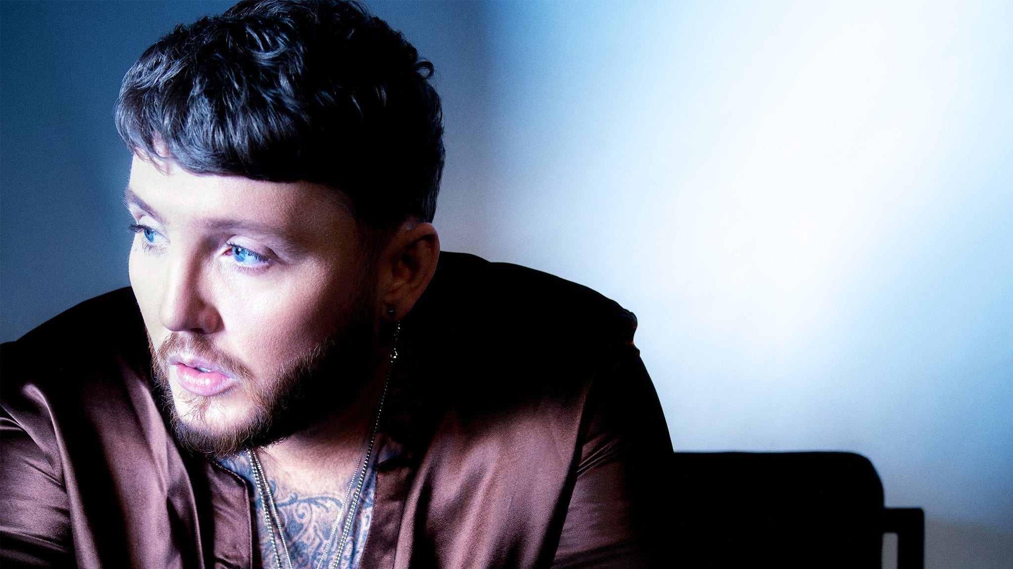 presale password for James Arthur: It'll All Make Sense Tour tickets in New York - NY (The Rooftop at Pier 17)