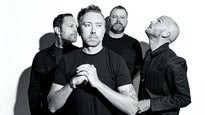 Rise Against - Nowhere Generation Tour presale code for early tickets in a city near you