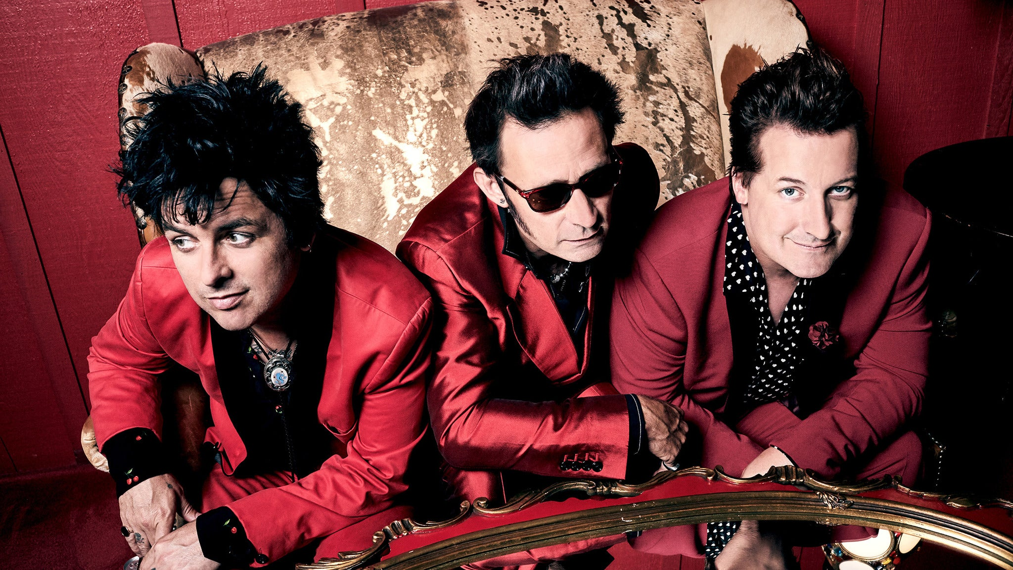 presale password for Hella Mega Tour-Green Day/Fall Out Boy/Weezer tickets in Milwaukee - WI (American Family Insurance Amphitheater - Summerfest Grounds)
