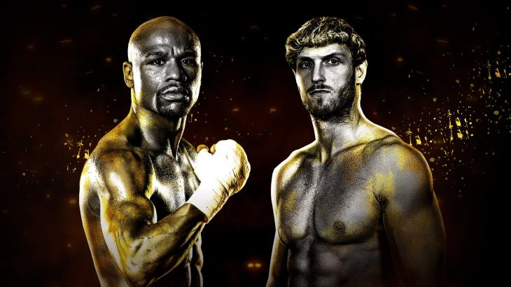 Mayweather Vs Paul free presale code for fight tickets in Miami, FL (Hard Rock Stadium)