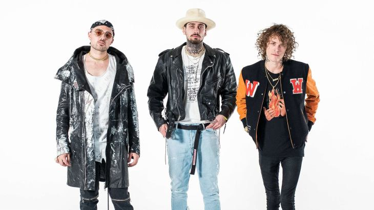 Cheat Codes free presale passcode for early tickets in Dallas