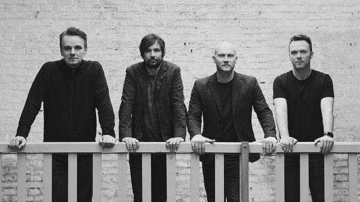 The Pineapple Thief Featuring Gavin Harrison w/ Special Guests free presale code