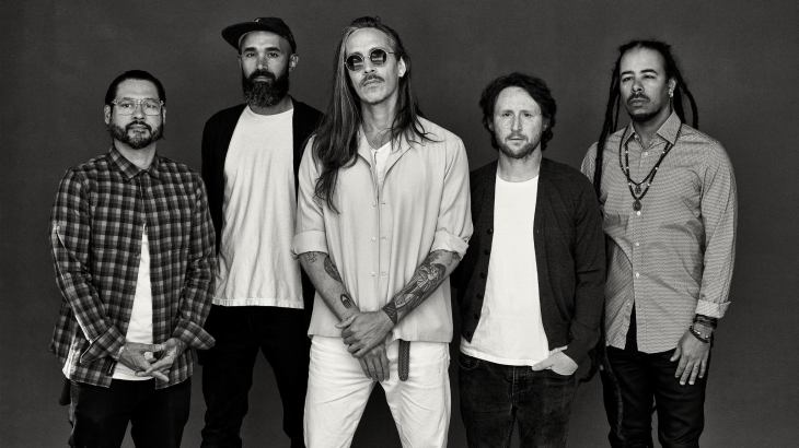 Incubus free presale pasword for early tickets in Huber Heights
