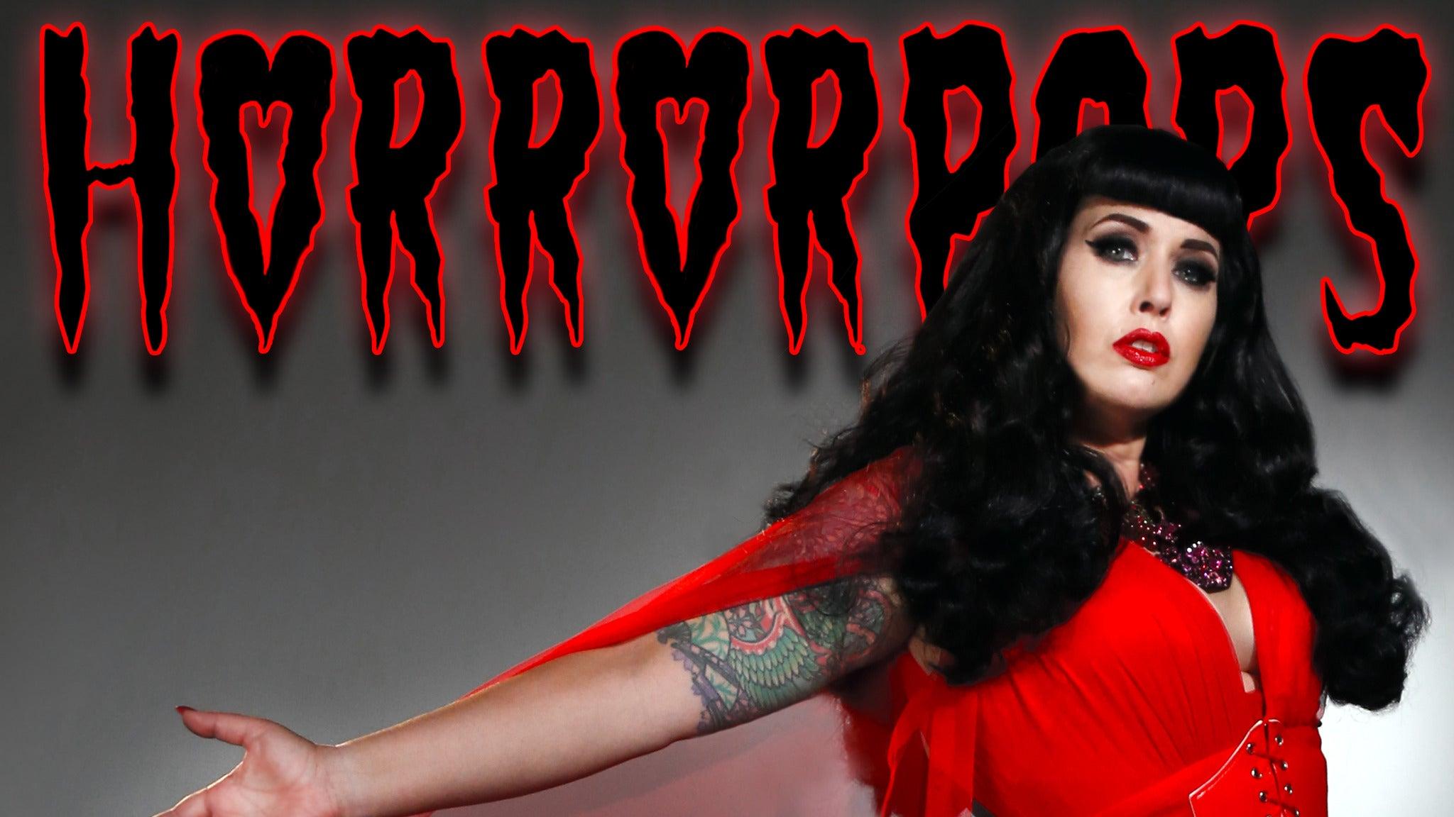 Horrorpops pre-sale password for early tickets in Las Vegas
