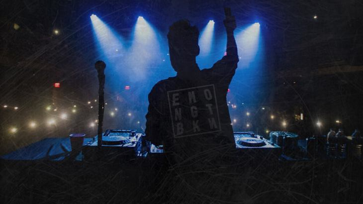 presale password for Emo Night Brooklyn tickets in Philadelphia - PA (The Foundry)