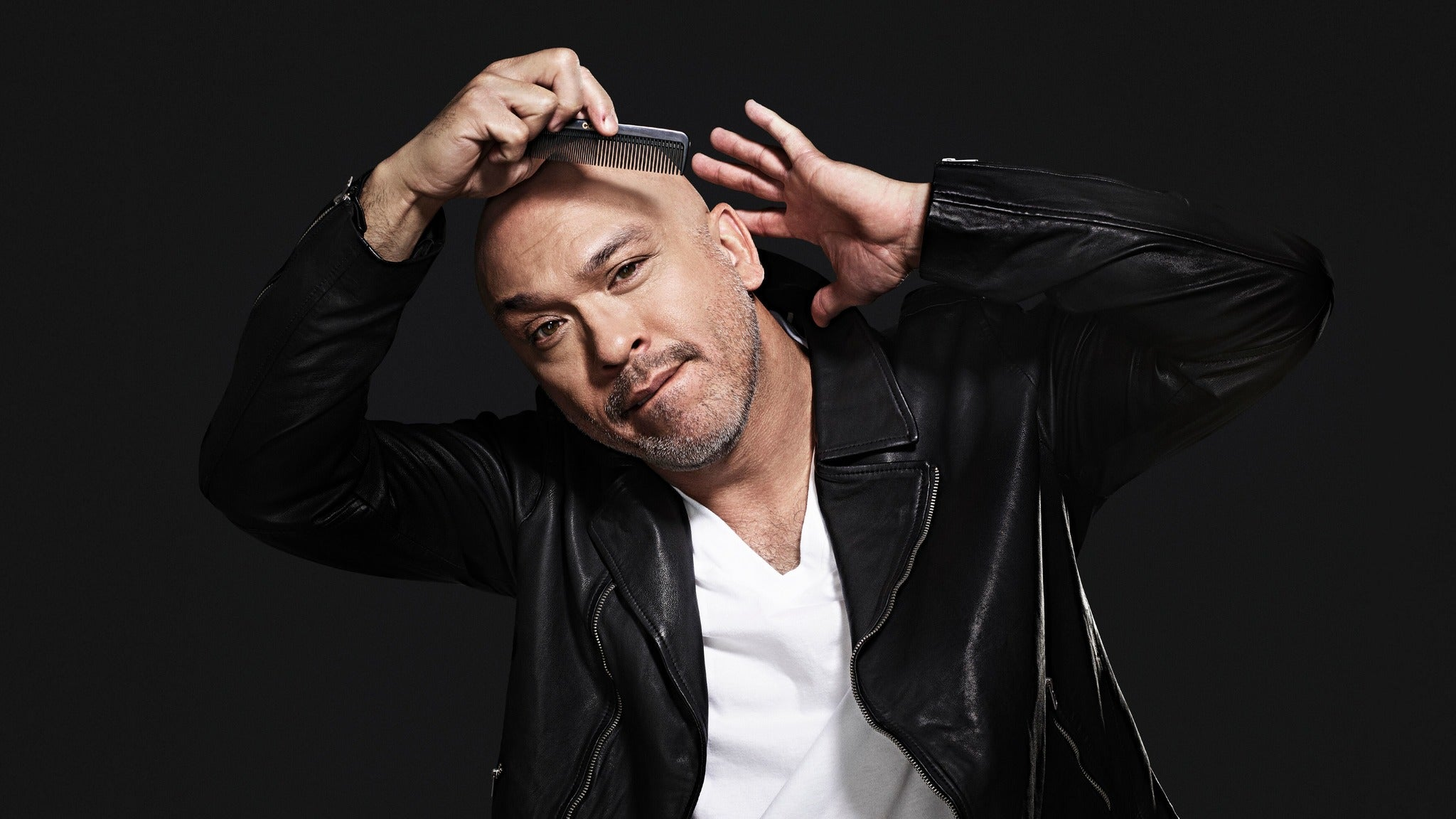 Jo Koy - Funny Is Funny World Tour presale code for early tickets in Seattle