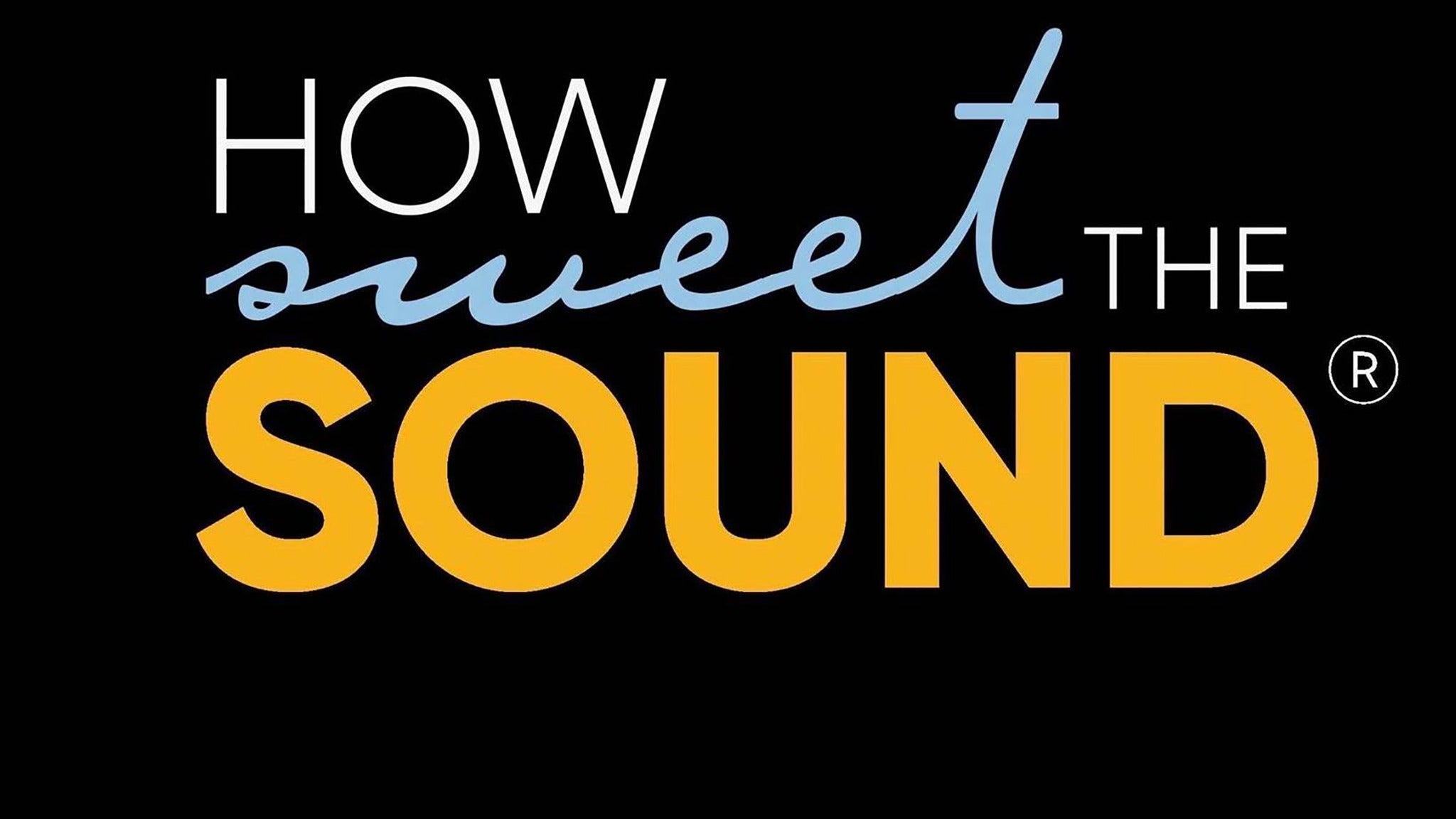 How Sweet the Sound presale password for show tickets in Greenville, SC (Bon Secours Wellness Arena )