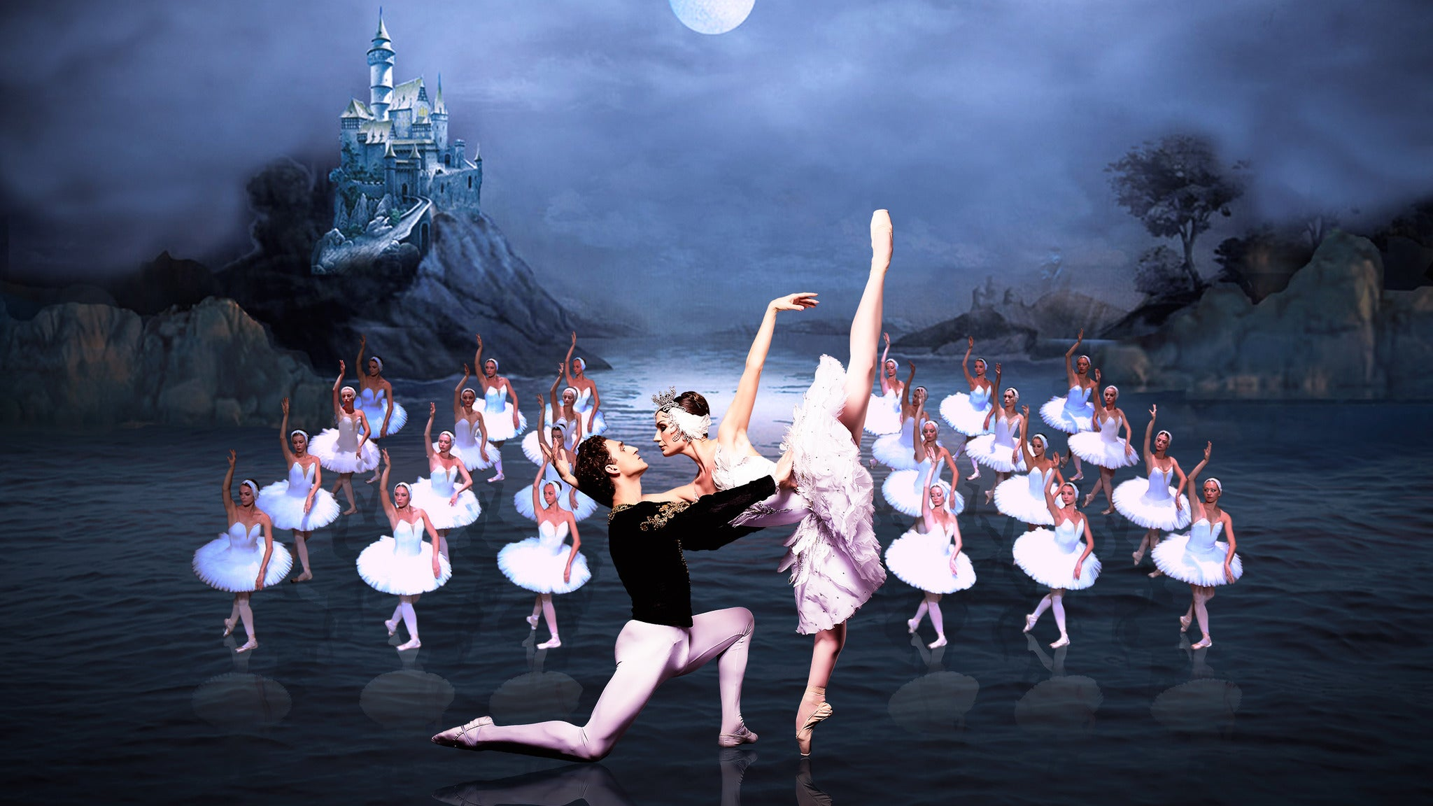 Russian Ballet Theatre presale code for early tickets in Davenport
