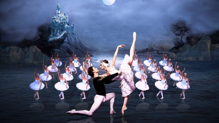 presale passcode for Russian Ballet Theatre tickets in Davenport - IA (Adler Theatre)