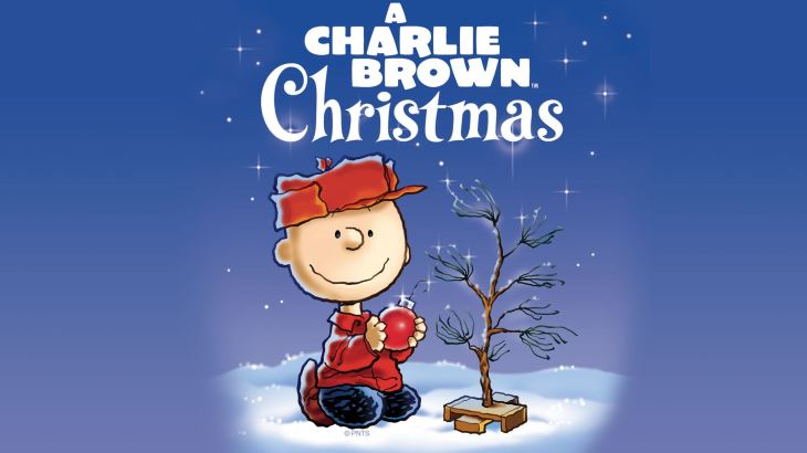 A Charlie Brown Christmas free presale password