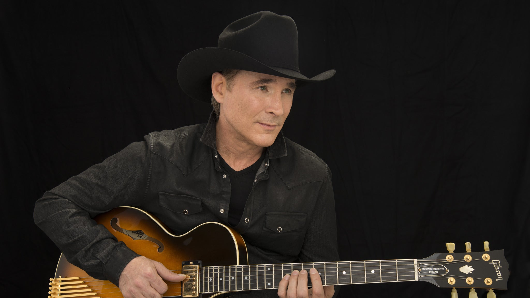 Clint Black presale password for show tickets in Tampa, FL (Seminole Hard Rock Tampa Event Center)