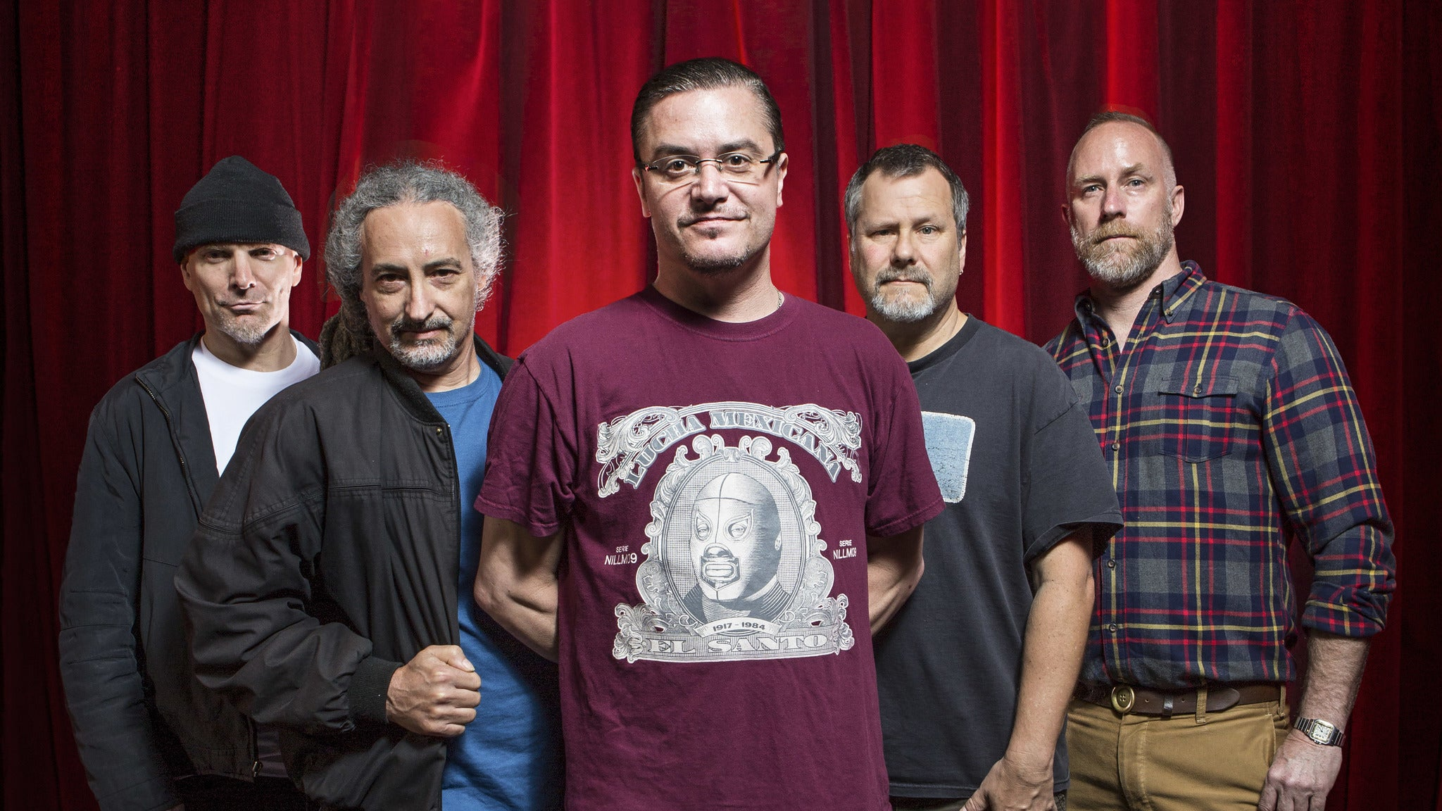 presale password for 105.7 The Point Presents: Faith No More tickets in Maryland Heights - MO (Saint Louis Music Park)