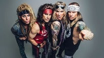 Steel Panther - Heavy Metal Rules presale password for show tickets in Oklahoma City, OK (Diamond Ballroom)