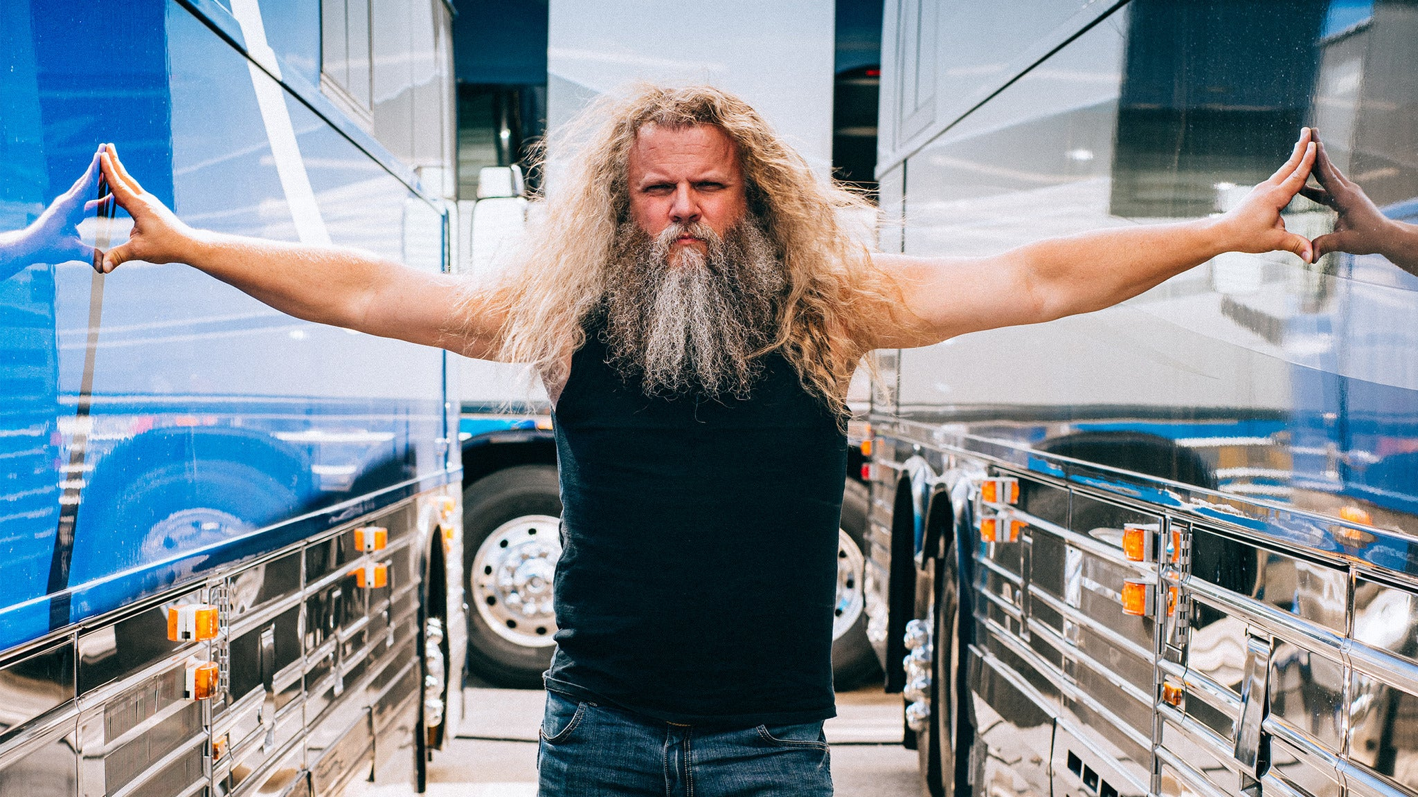 Jamey Johnson presale password for event tickets in Tupelo, MS (BancorpSouth Arena)