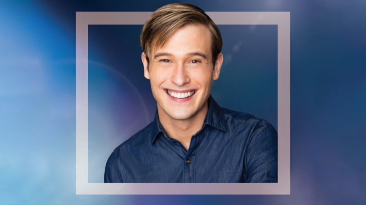 Tyler Henry - Hollywood Medium free pre-sale info for concert tickets in St Petersburg, FL (Duke Energy Center for the Arts - Mahaffey Theater)