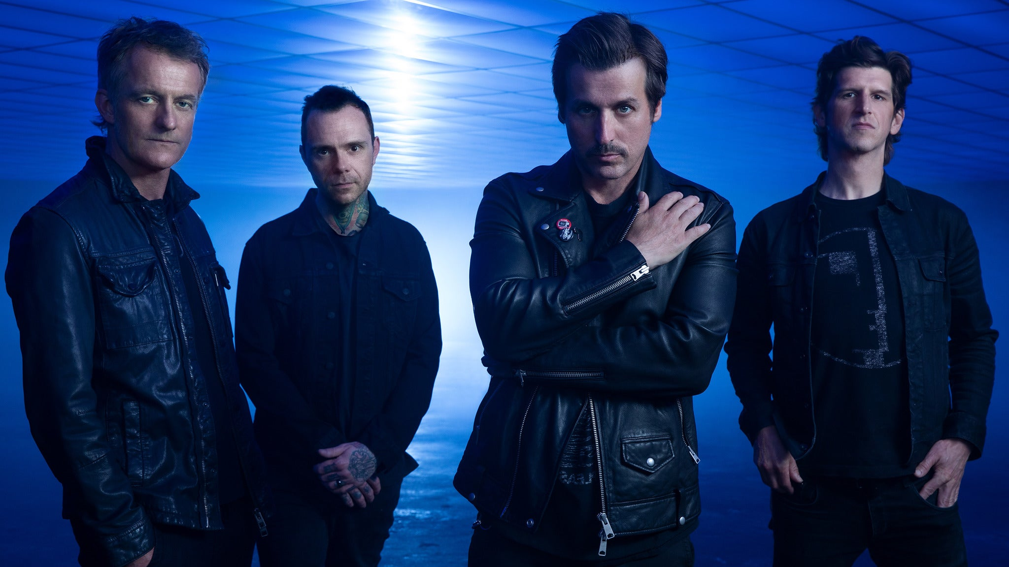 Our Lady Peace - Stop Making Stupid People Famous Tour presale code for early tickets in Detroit
