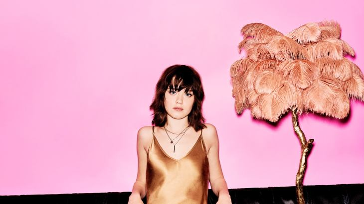 Maisie Peters - You Signed Up For This Tour free presale info for show tickets in Houston, TX (The Bronze Peacock at House of Blues Houston)
