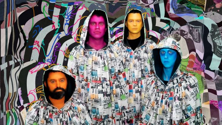 presale code for Animal Collective tickets in Boston - MA (Paradise Rock Club presented by Citizens)