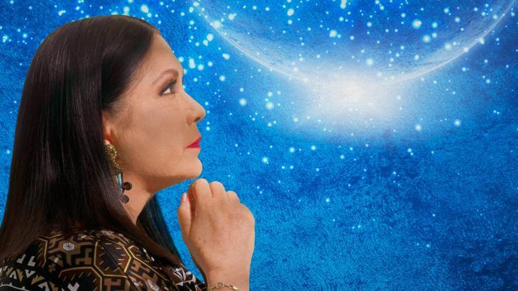 Ana Gabriel - Por Amor A Ustedes free presale code