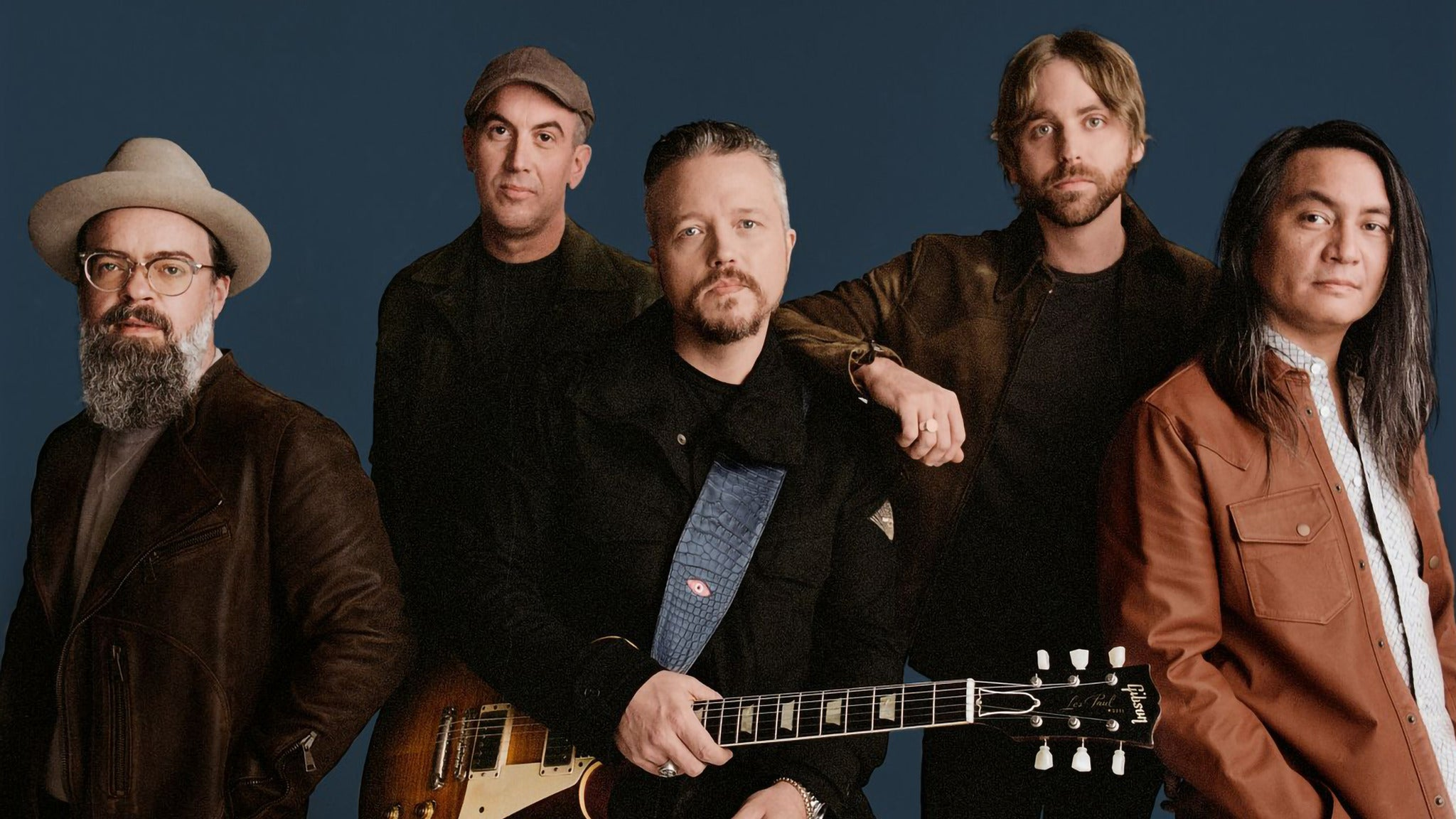 presale password for Jason Isbell and the 400 Unit tickets in Knoxville - TN (Tennessee Theatre)