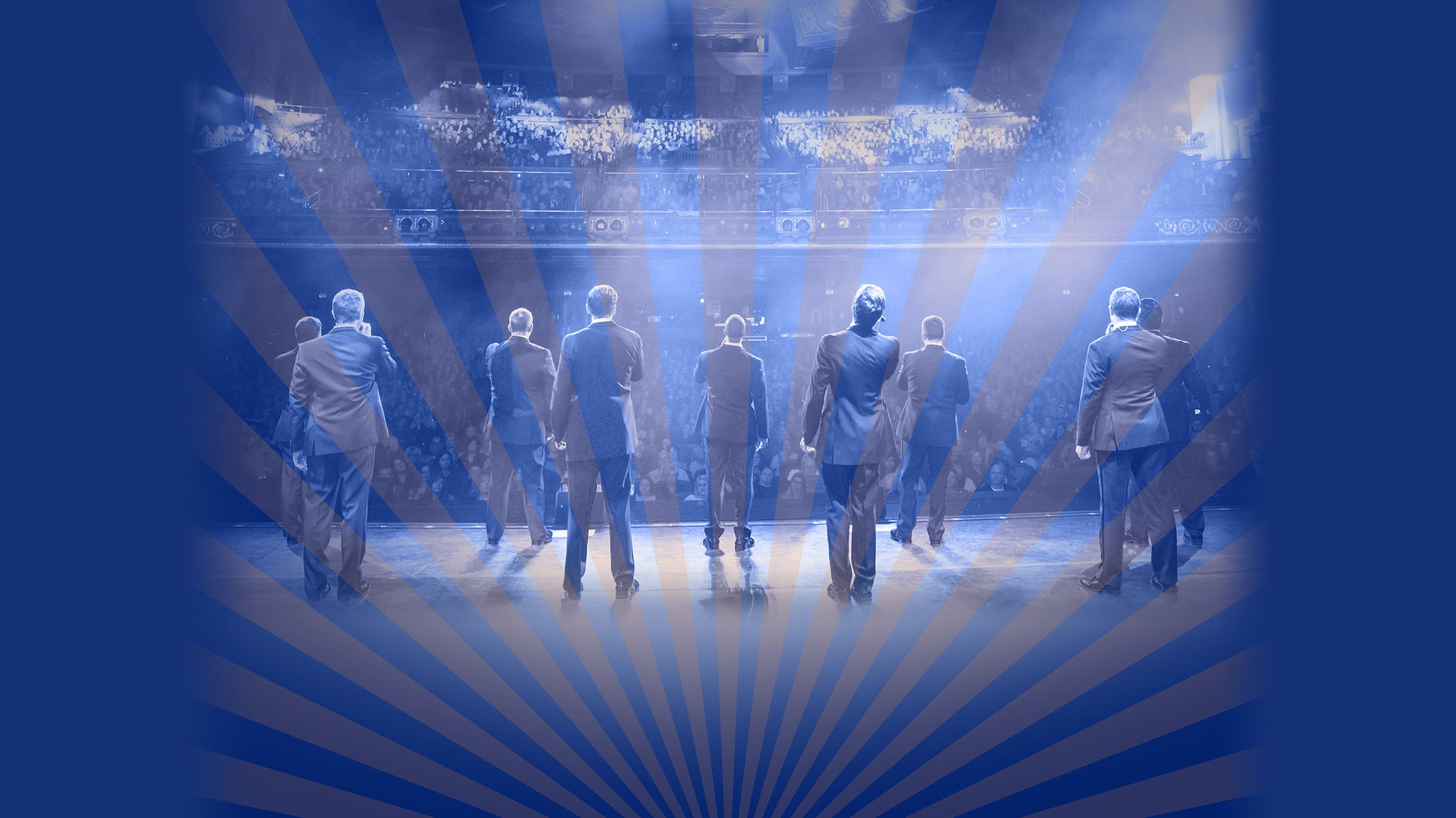 Straight No Chaser - Back In The High Life Tour 2021 pre-sale password