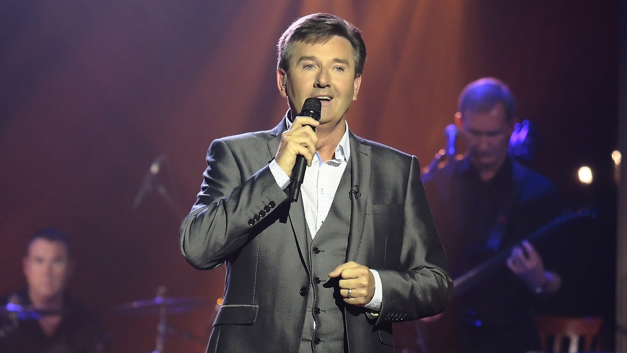 Christmas & More with Daniel O'Donnell pre-sale code for early tickets in Prior Lake