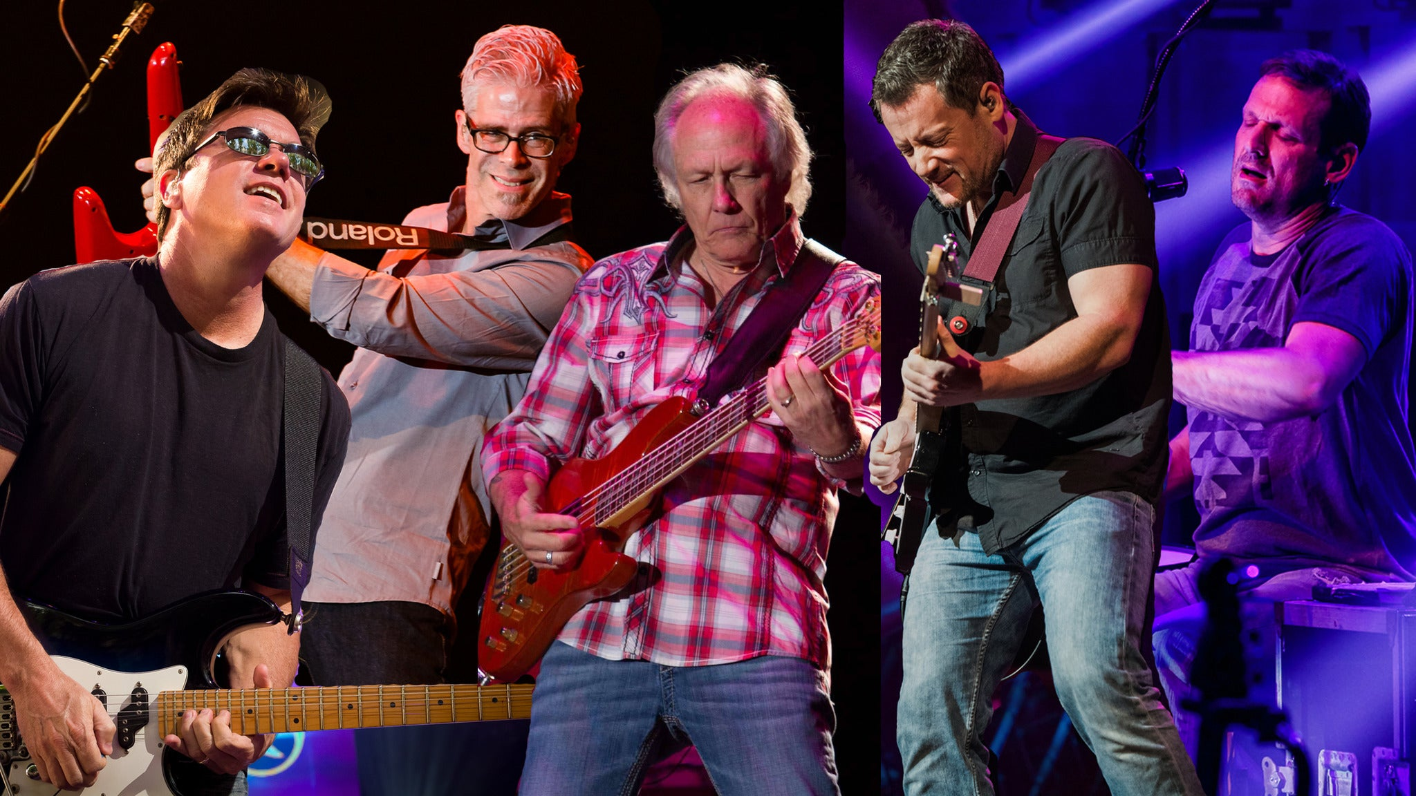 presale code for Little River Band tickets in Jefferson City - MO (Riverside Park Amphitheater)