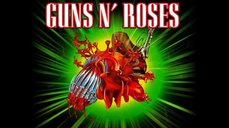 presale password for Guns N' Roses 2021 Tour tickets in Baltimore - MD (Royal Farms Arena)