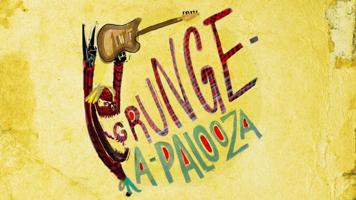 presale code for Grunge-A-Palooza Presents: The Mosh Pit tickets in New York - NY (Gramercy Theatre)