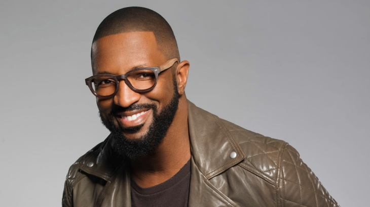 Rickey Smiley: Y'all Goin' to Hell Tour free pre-sale password