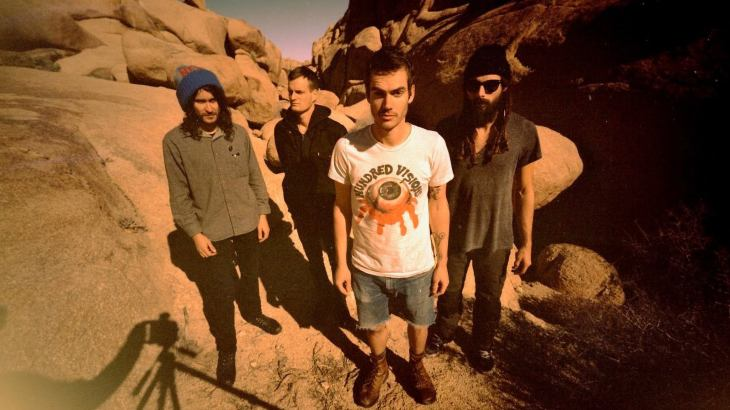 All Them Witches free presale passcode for early tickets in Charlotte