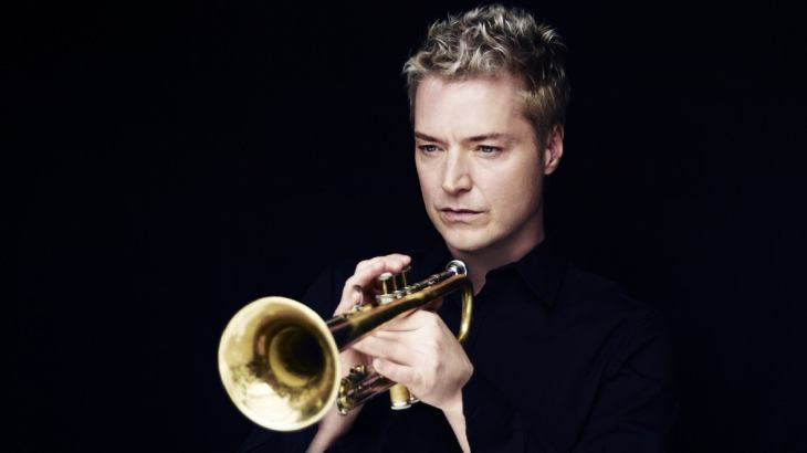 Chris Botti free presale password for early tickets in Newark