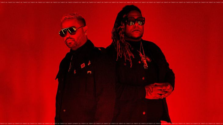 Zion & Lennox free presale password for early tickets in Fairfax