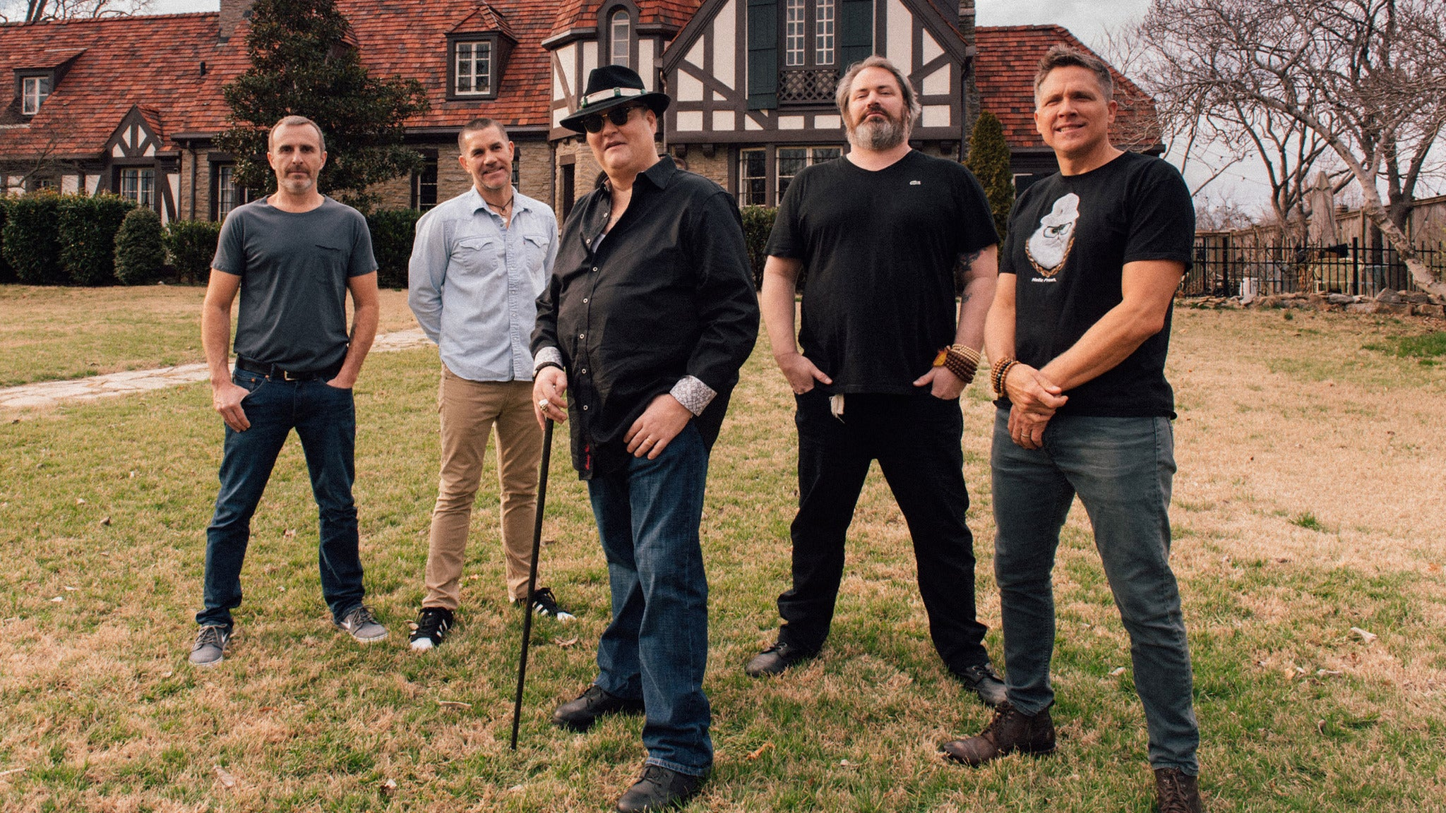 presale password for Blues Traveler & JJ Grey & Mofro tickets in New York - NY (The Rooftop at Pier 17)