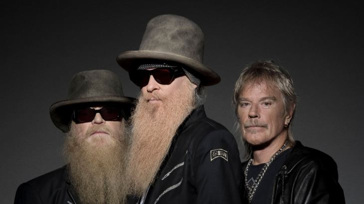 ZZ Top free presale password for early tickets in Evansville